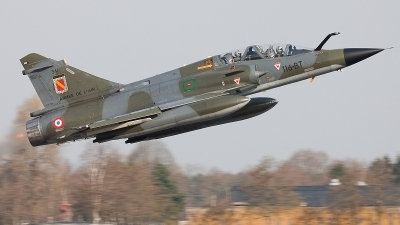 Photo ID 47736 by Alex van Noye. France Air Force Dassault Mirage 2000N, 341