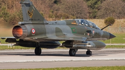 Photo ID 47737 by Alex van Noye. France Air Force Dassault Mirage 2000N, 370