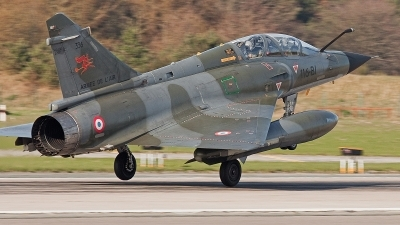 Photo ID 47738 by Alex van Noye. France Air Force Dassault Mirage 2000N, 336