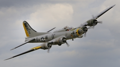 Photo ID 48073 by rinze de vries. Private Liberty Foundation Boeing B 17G Flying Fortress 299P, N390TH