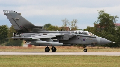Photo ID 48305 by Milos Ruza. UK Air Force Panavia Tornado GR4, ZD716