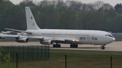 Photo ID 48378 by kristof stuer. Luxembourg NATO Boeing 707 329C TCA, LX N20199