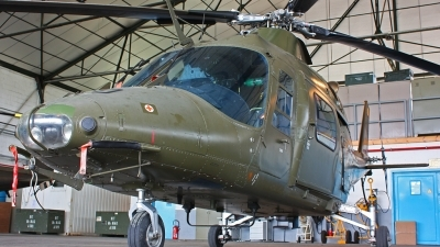 Photo ID 48734 by Jimmy van Drunen. Belgium Army Agusta A 109HO A 109BA, H20
