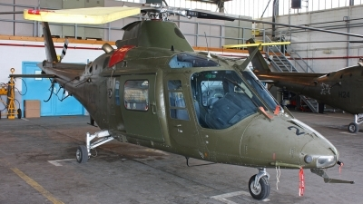 Photo ID 48735 by Jimmy van Drunen. Belgium Army Agusta A 109HO A 109BA, H20