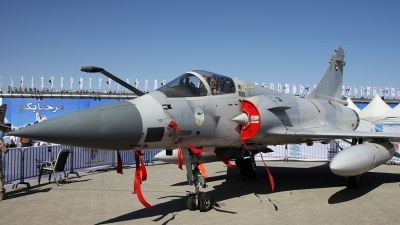 Photo ID 49413 by Barry Swann. United Arab Emirates Air Force Dassault Mirage 2000 9AED, 733