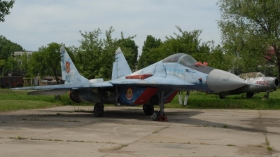 Photo ID 49991 by Florian Morasch. Romania Air Force Mikoyan Gurevich MiG 29, 67