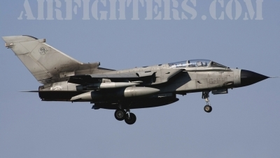 Photo ID 6275 by Roberto Bianchi. Italy Air Force Panavia Tornado IDS, MM7088