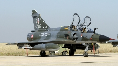 Photo ID 50545 by Joop de Groot. France Air Force Dassault Mirage 2000D, 357
