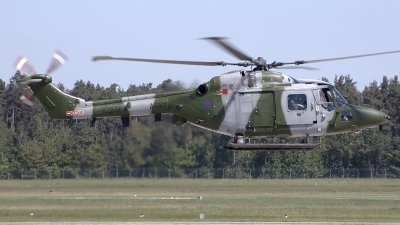 Photo ID 50661 by Günther Feniuk. UK Army Westland WG 13 Lynx AH7, XZ651