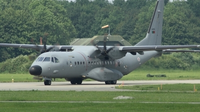 Photo ID 50658 by Arie van Groen. Portugal Air Force CASA C 295M, 16705