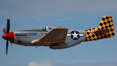 Photo ID 6363 by Brian Lockett. Private Private North American P 51D Mustang, N51MV