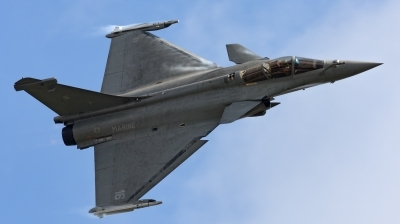 Photo ID 51230 by Ales Hottmar. France Navy Dassault Rafale M, 16