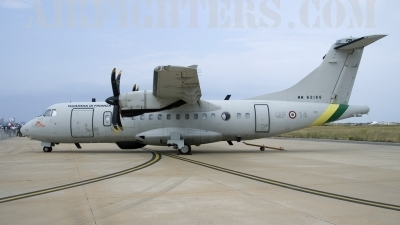 Photo ID 6417 by Roberto Bianchi. Italy Guardia di Finanza ATR ATR 42 400MP Surveyor, MM62166