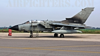 Photo ID 6424 by Roberto Bianchi. Italy Air Force Panavia Tornado IDS T, MM55000