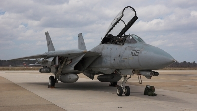 Photo ID 6433 by Jeremy Gould. USA Navy Grumman F 14D Tomcat, 159619