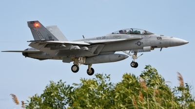 Photo ID 51749 by Jan Suchanek. USA Navy Boeing F A 18F Super Hornet, 166669