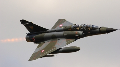 Photo ID 52215 by FEUILLIN Alexis. France Air Force Dassault Mirage 2000N, 362