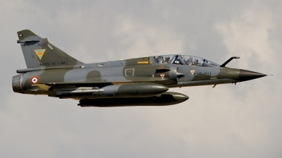 Photo ID 52361 by FEUILLIN Alexis. France Air Force Dassault Mirage 2000N, 362