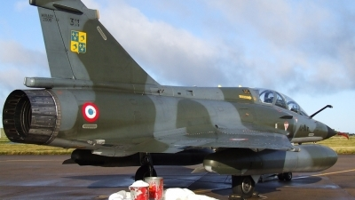 Photo ID 653 by Andy Walker. France Air Force Dassault Mirage 2000N, 311