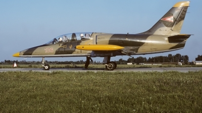 Photo ID 52789 by Carl Brent. Hungary Air Force Aero L 39ZO Albatros, 136