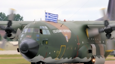 Photo ID 6560 by Tim Felce. Greece Air Force Lockheed C 130H Hercules L 382, 752