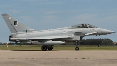Photo ID 76815 by Daz. UK Air Force Eurofighter EF 2000 Typhoon FGR4, ZJ913