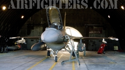 Photo ID 6641 by Roberto Bianchi. Italy Air Force General Dynamics F 16A Fighting Falcon, MM7238