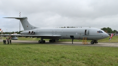 Photo ID 53776 by Maurice Kockro. UK Air Force Vickers VC 10 C1K, XV105