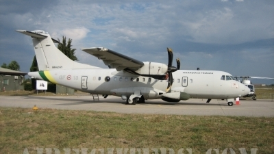 Photo ID 6714 by GUGLIELMO GUGLIELMI. Italy Guardia di Finanza ATR ATR 42 400MP Surveyor, MM62165