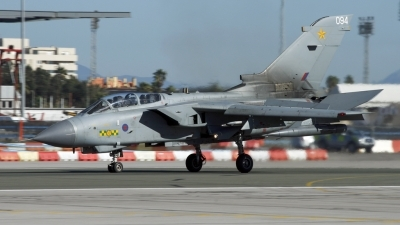 Photo ID 54135 by Richard Sanchez Gibelin. UK Air Force Panavia Tornado GR4, ZD746