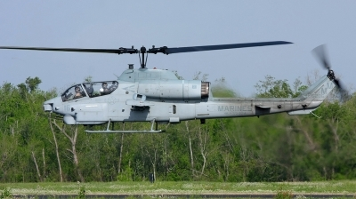 Photo ID 54129 by mark forest. USA Navy Bell AH 1W Super Cobra 209, 165286