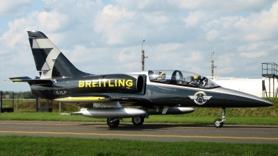 Photo ID 54538 by Péter Szentirmai. Private Breitling Jet Team Aero L 39C Albatros, ES YLP