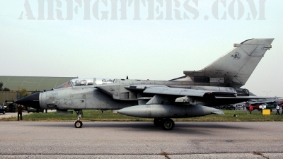 Photo ID 6791 by Roberto Bianchi. Italy Air Force Panavia Tornado IDS, MM7003