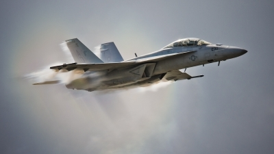 Photo ID 54811 by Andras Brandligt. USA Navy Boeing F A 18F Super Hornet, 166453