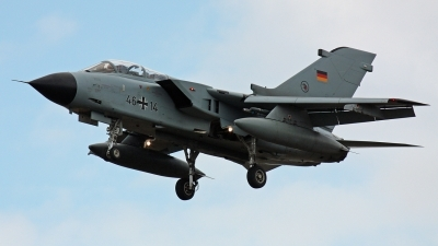Photo ID 55012 by Thomas Wolf. Germany Air Force Panavia Tornado IDS, 46 14