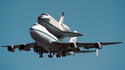 Photo ID 6861 by Brian Lockett. USA NASA Boeing 747 123 SCA, N905NA