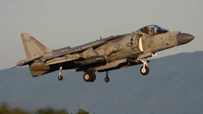 Photo ID 54920 by Jonathan Derden - Jetwash Images. USA Marines McDonnell Douglas AV 8B Harrier ll Plus, 165384