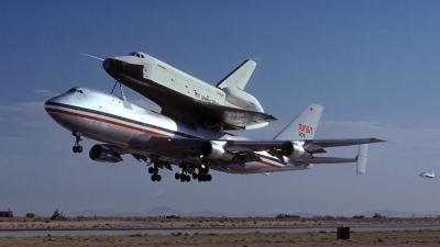 Photo ID 6863 by Brian Lockett. USA NASA Boeing 747 123 SCA, N905NA