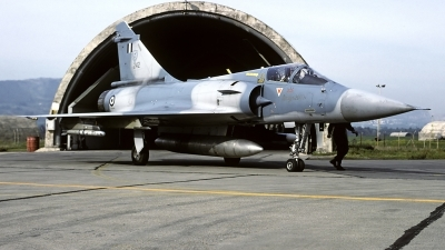 Photo ID 55253 by Carl Brent. Greece Air Force Dassault Mirage 2000EG, 236