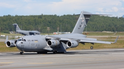 Photo ID 55758 by Jonathan Derden - Jetwash Images. USA Air Force Boeing C 17A Globemaster III, 00 0173