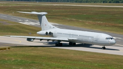 Photo ID 56385 by Felix Weiland. UK Air Force Vickers VC 10 C1, XV101