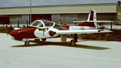 Photo ID 56549 by Carl Brent. Portugal Air Force Cessna T 37C Tweety Bird 318C, 2417