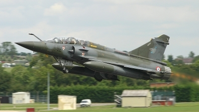 Photo ID 7060 by Ian Older. France Air Force Dassault Mirage 2000D, 637