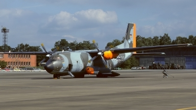 Photo ID 56915 by Klemens Hoevel. Germany Air Force Transall C 160D, 50 29