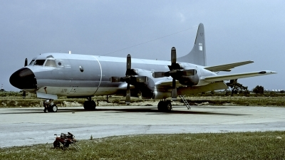 Photo ID 56924 by Carl Brent. Portugal Air Force Lockheed P 3P Orion, 4805