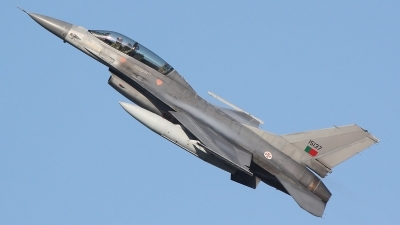 Photo ID 57097 by Marco Casaleiro. Portugal Air Force General Dynamics F 16BM Fighting Falcon, 15137