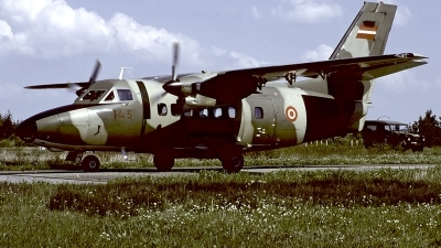 Photo ID 57426 by Carl Brent. Latvia Air Force LET L 410UVP T, 145