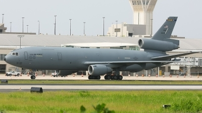 Photo ID 57817 by Hector Rivera - Puerto Rico Spotter. USA Air Force McDonnell Douglas KC 10A Extender DC 10 30CF, 86 0035