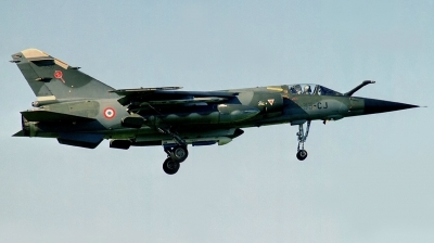 Photo ID 58515 by Arie van Groen. France Air Force Dassault Mirage F1CR, 650