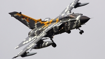 Photo ID 58218 by Robin Coenders / VORTEX-images. Germany Air Force Panavia Tornado ECR, 46 29